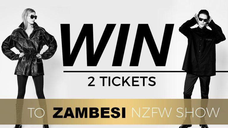 Zambesi show