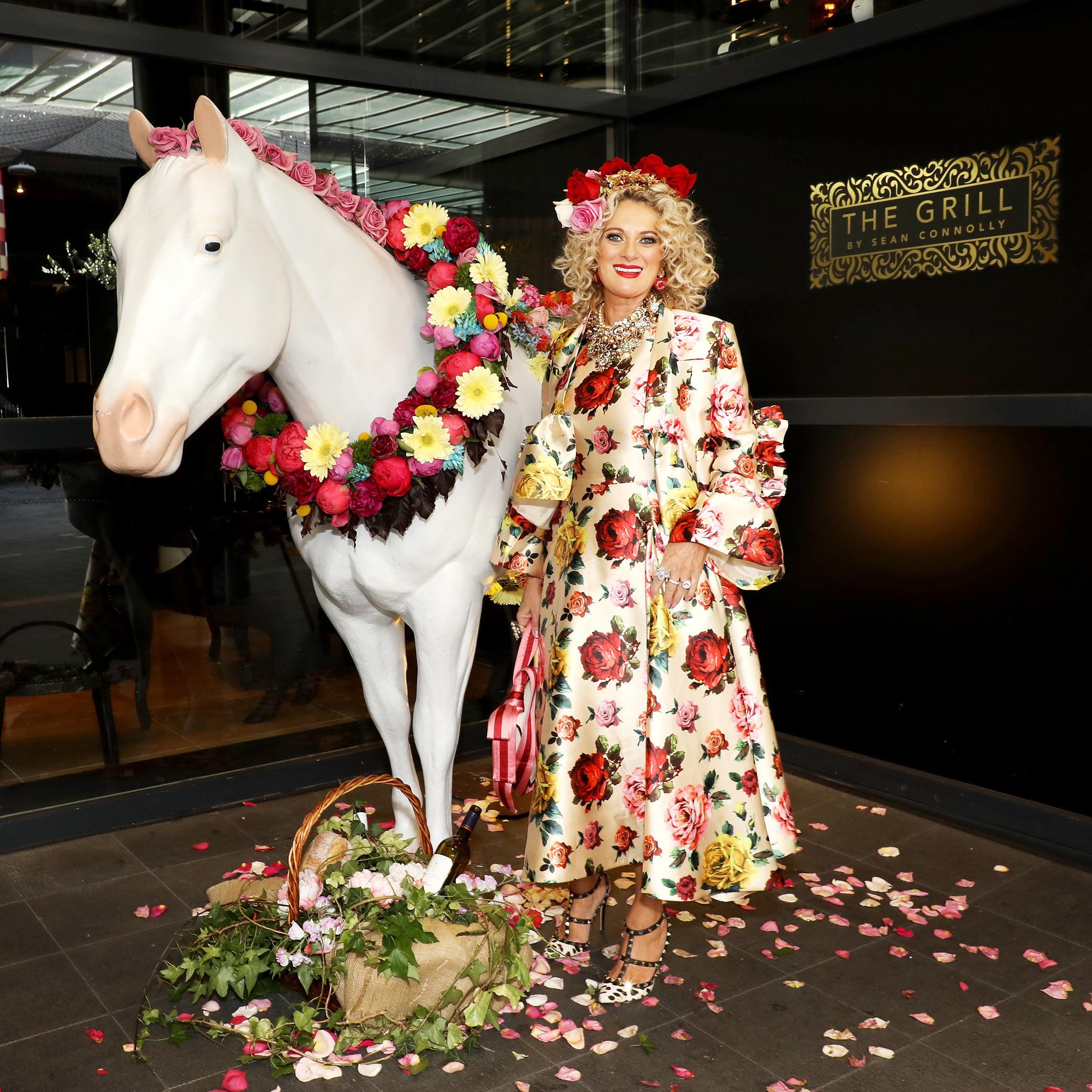 The Best Dressed From Trelise Cooper and SkyCity's