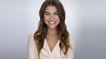 Cassidy Morris