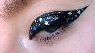 Star Eyeliner
