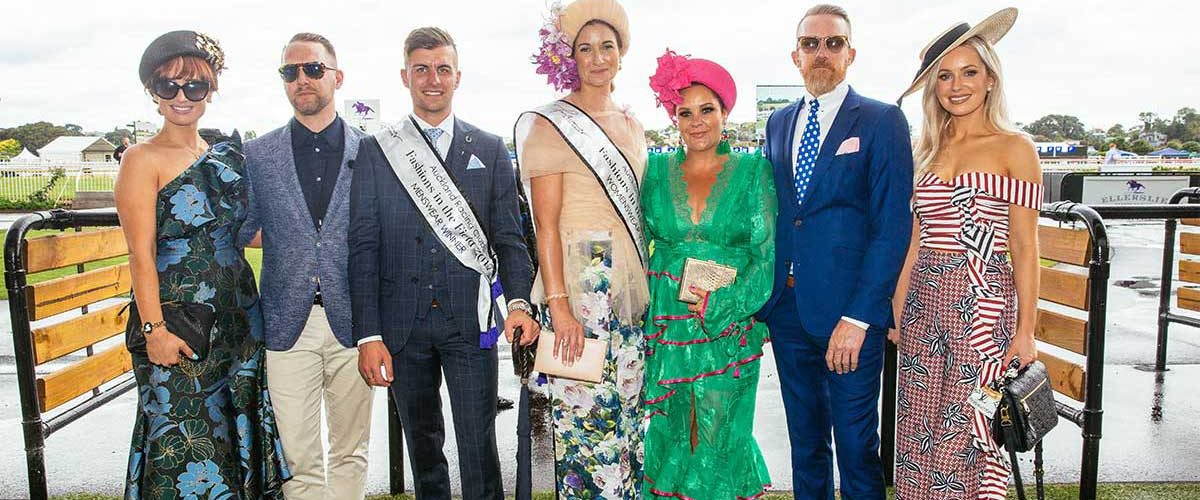 The Best-Dressed Winners From the Boxing Day Races