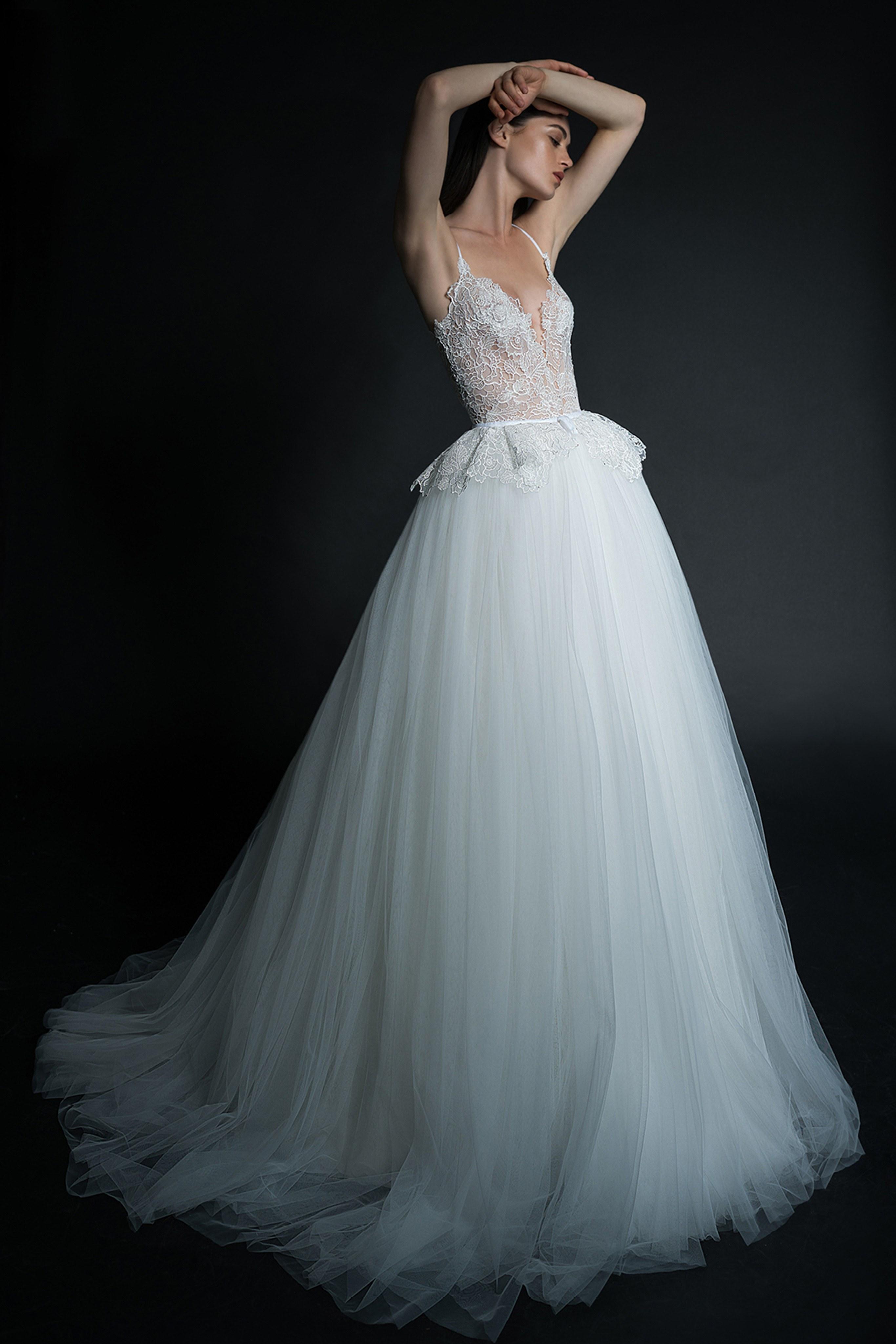 Lujoso 1980 Wedding Dress Modelo - Ideas de Vestidos de Boda ...