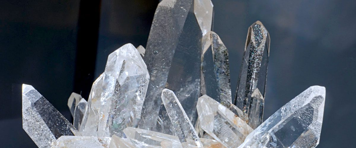 the power of crystals 7 ways to incorporate crystals into your life