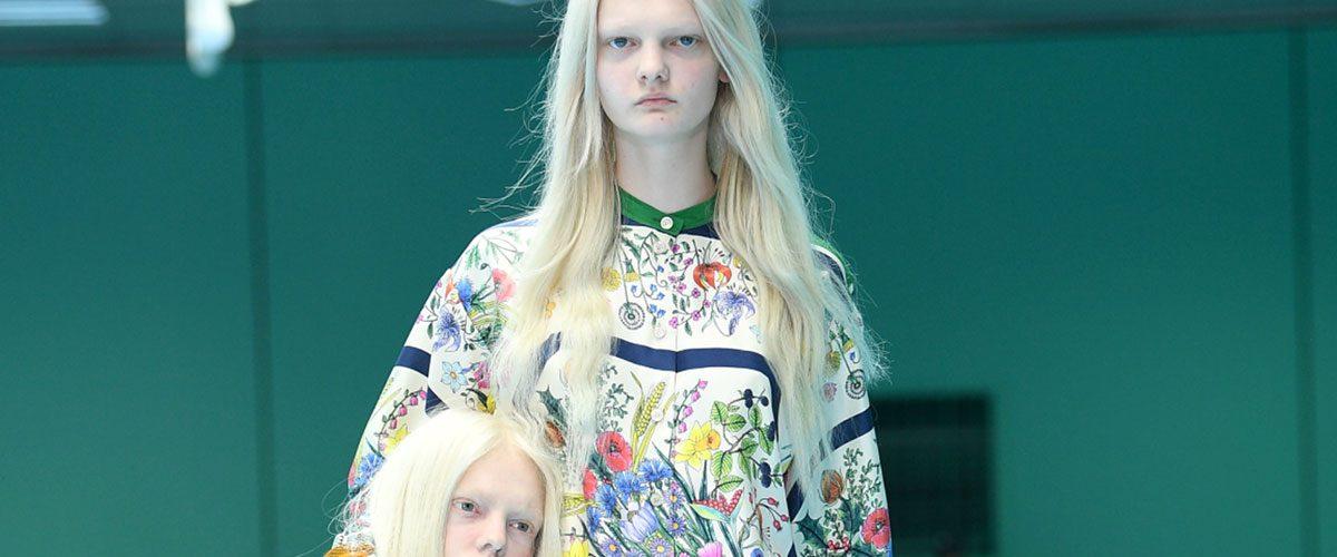 Gucci Joins Paris Fashion Week