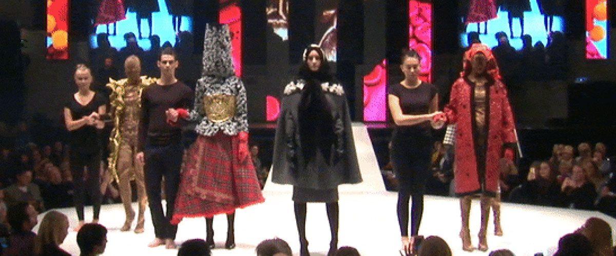International Emerging Designer Awards