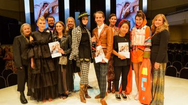International Emerging Designer