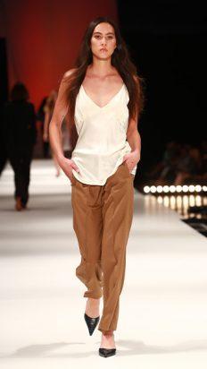 Wynn Hamlyn Fashion Hair Awards
