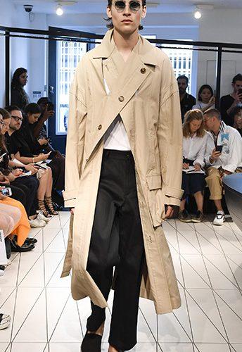 Chalayan SS 2019 Menswear