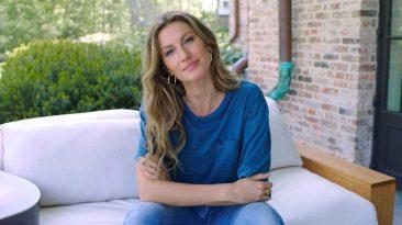 73 Questions With Gisele Bündchen