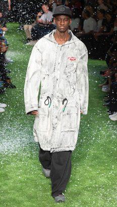 Off-White SS 2019 Menswear
