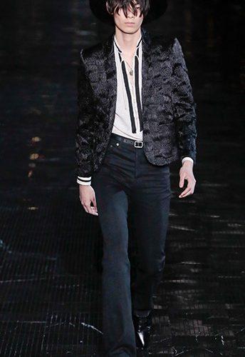 Saint Laurent SS 2019 Menswear