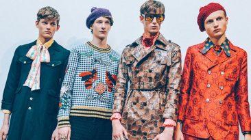Gender-Neutral Fashion