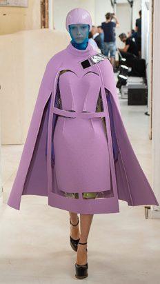 Maison Margiela AW 2018 Couture