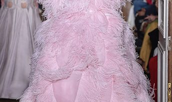 Valentino AW 2018 Couture