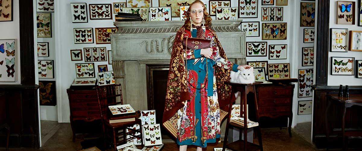 Gucci Collectors
