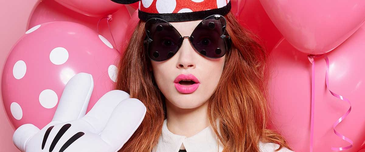 Disney x Karen Walker