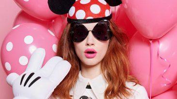 Disney x Karen Walker