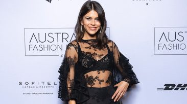 2018 Australian Fashion Laureate
