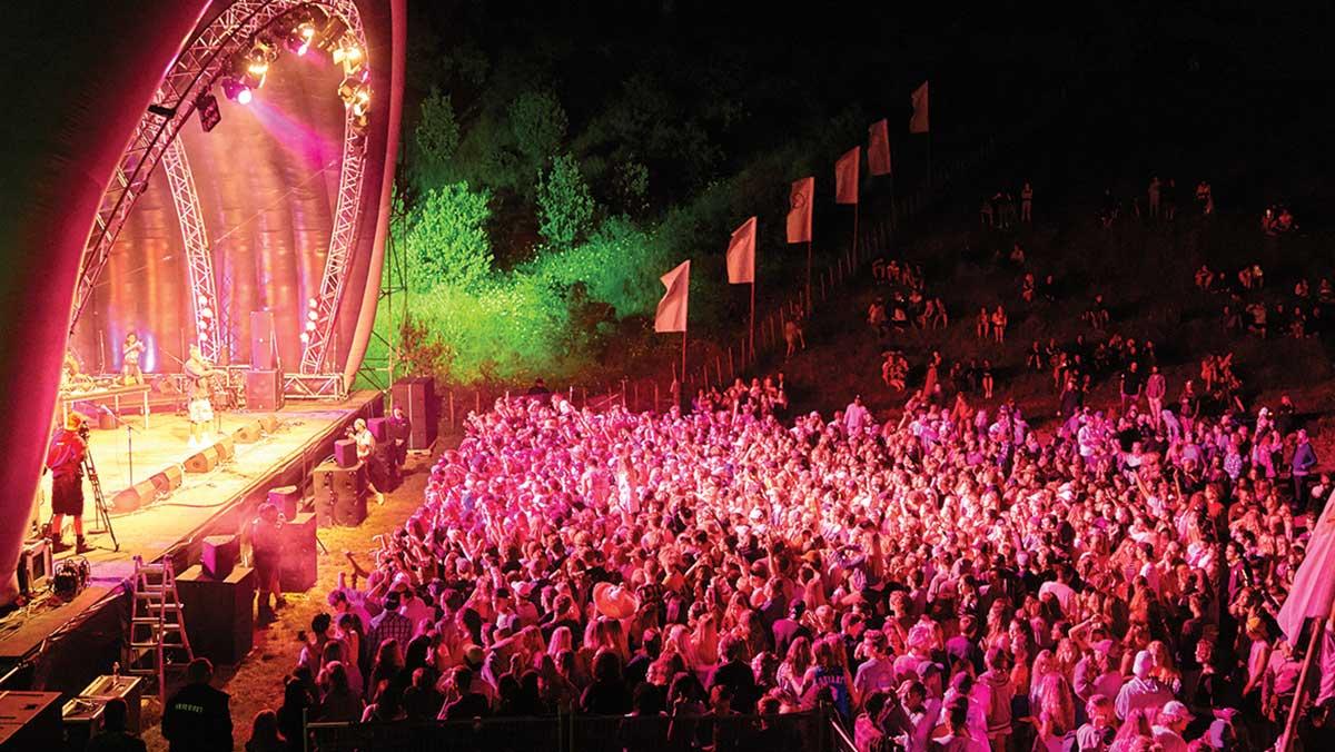 Summer Festivals 2020