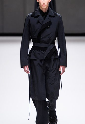 Craig Green AW 2019 Menswear
