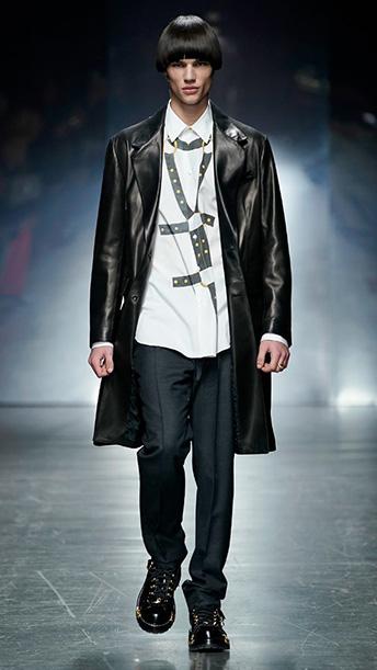 Versace AW 2019