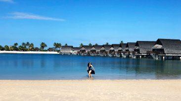 Fiji holiday hotel lagoon