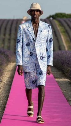 Jacquemus Spring 2020 Menswear