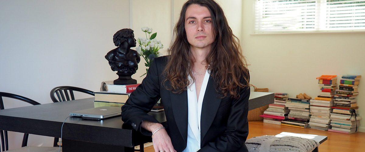 Benjamin Alexander