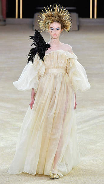 Guo Pei AW 2019 Couture
