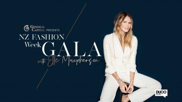 New Zealand Fashion Week Gala