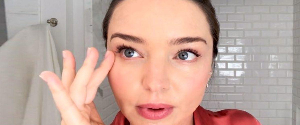 Supermodel Skincare
