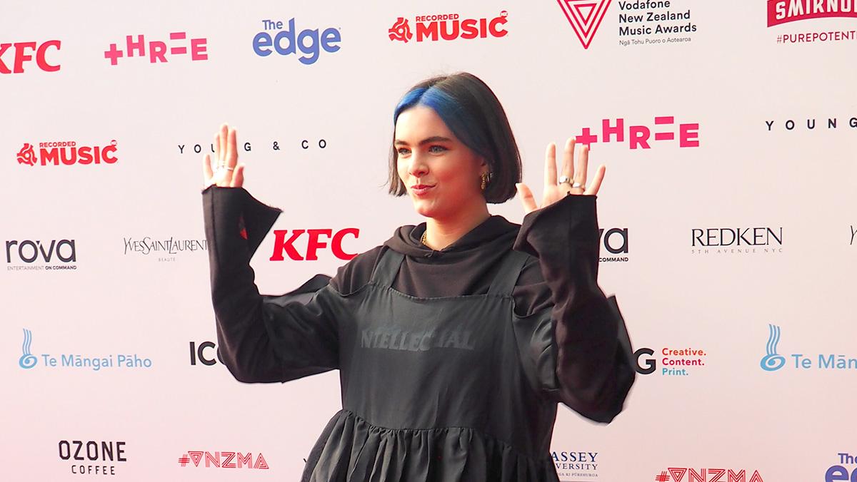 Music Awards 2019