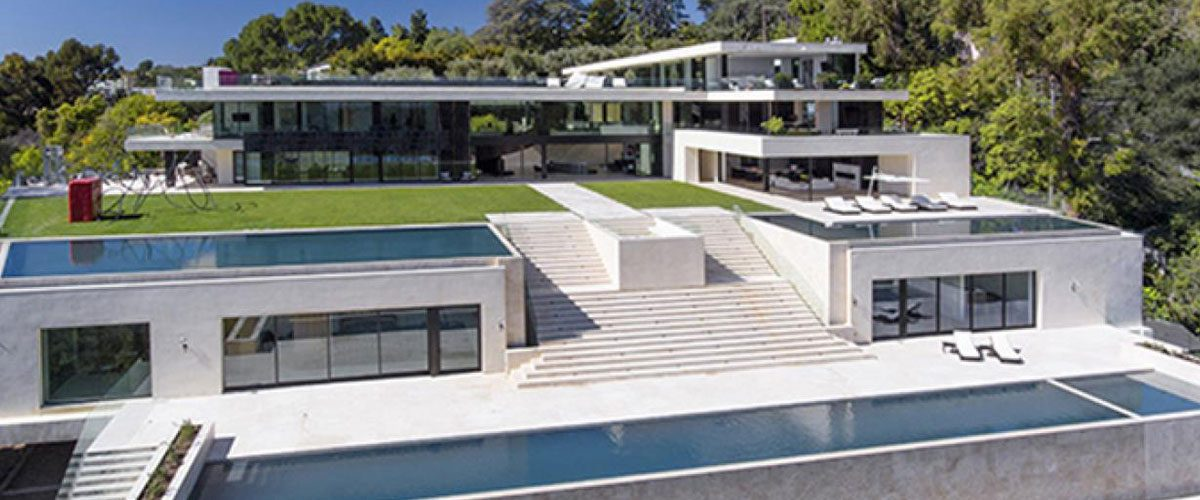 Look Inside Jay Z And Beyonce S 135 Million Mega Mansion