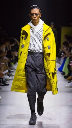 Converse by Feng Chen Wang Spring Summer 2020 Menswear