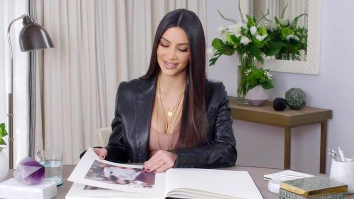 Kim Kardashian West Breaks Down 21 Looks