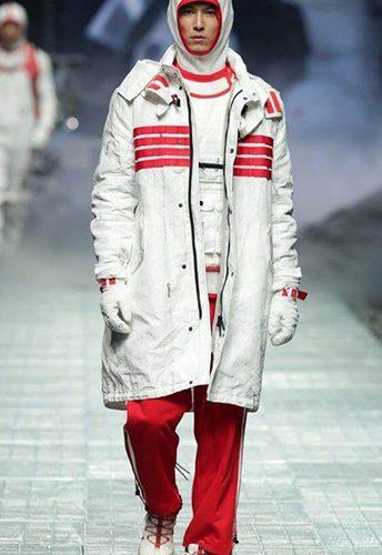 Cabbeen Spring Summer 2020 Menswear
