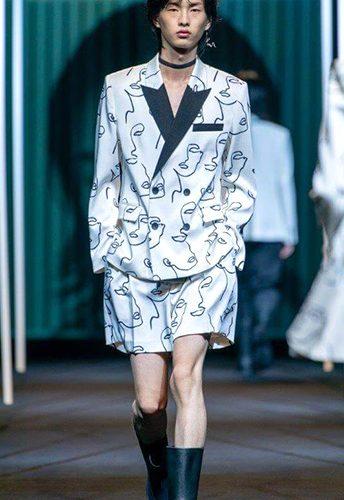 YES By Yesir Spring Summer 2020 Menswear