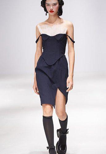 Shushu Tong Spring Summer 2020 Womenswear