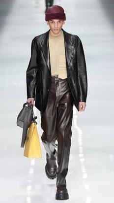 Fendi AW 2020 Menswear