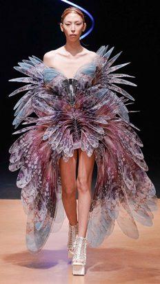 Iris Van Herpen SS 2020 Couture