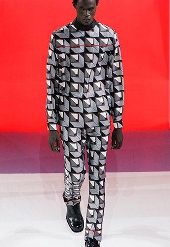 Prada AW 2020 Menswear