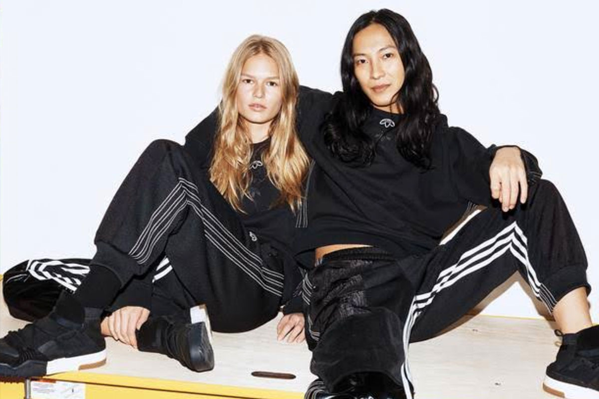 Luxury Sportswear Collabs
