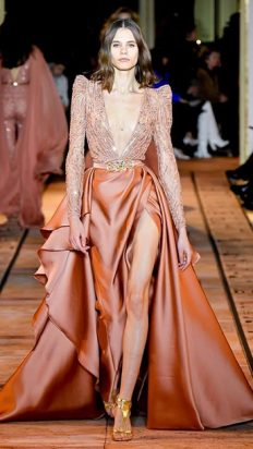 Zhair Murad SS 2020 Couture