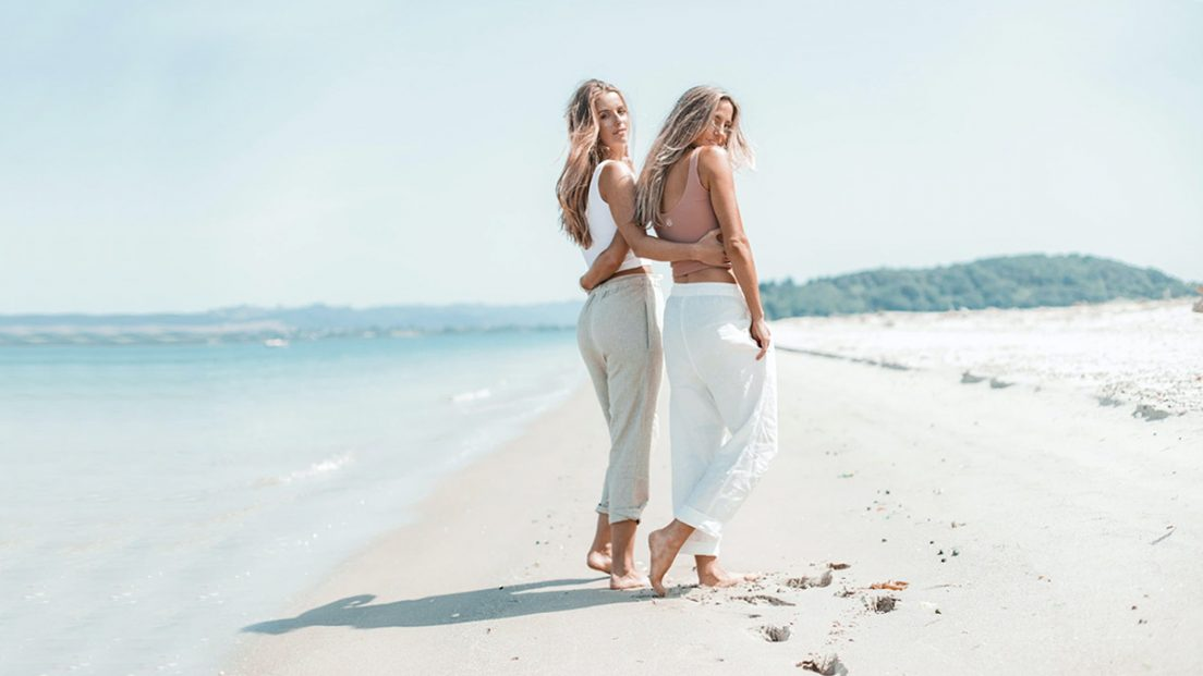 Sustainable Swimwear Brands