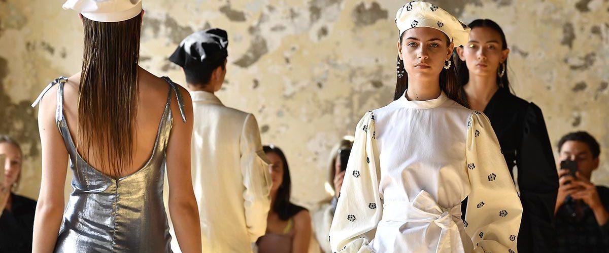 New Zealand Fashion Week 2020