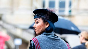 Street Style Looks from Paris Fashion Week