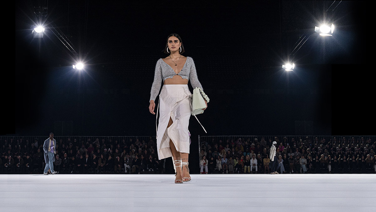 Meet The Plus Size Models Dominating The Runways