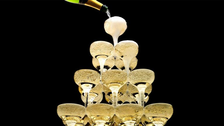 True Champagne