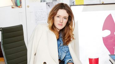 Clare Waight Keller Steps Down