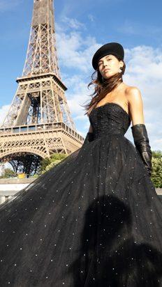 Balmain AW 2020 Couture